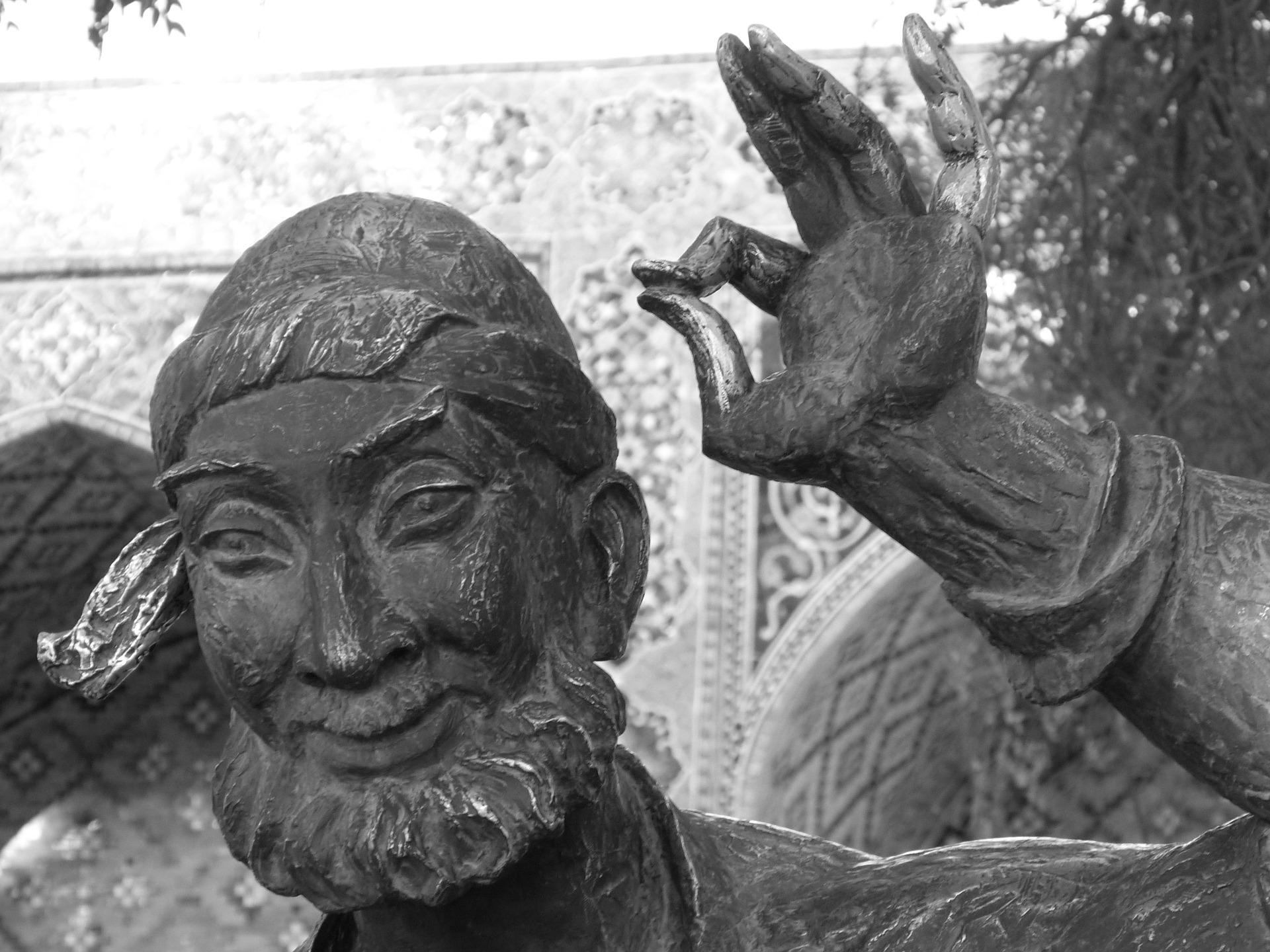 nasreddin-hodja-198781_1920