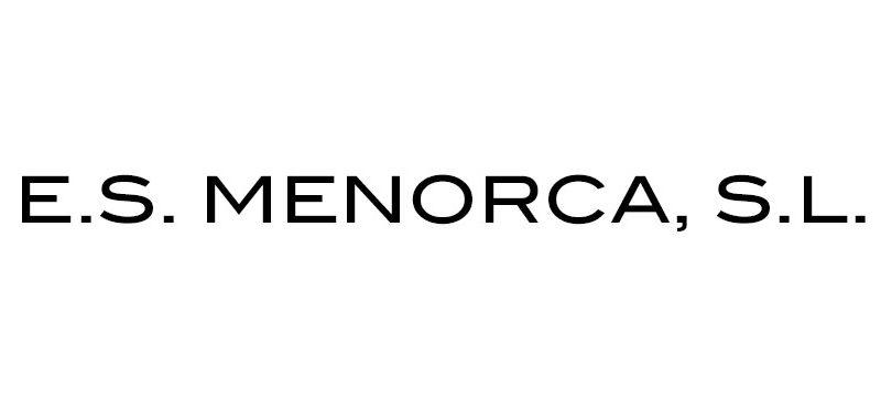 Estacion de servicio MENORCA